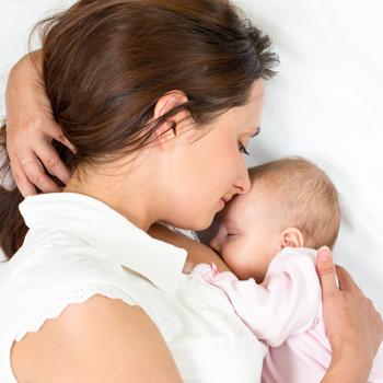 Kenali Ciri Kanker Payudara pada Ibu Menyusui