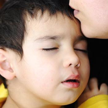 5 Cara Melindungi Anak Agar Tidak Mudah Sakit Saat Musim Pancaroba