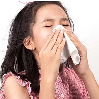 Ketika Flu Menjadi Sinusitis
