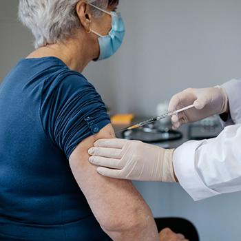 Link Pendaftaran Vaksin Covid-19 Tahap Ke-2 untuk Lansia