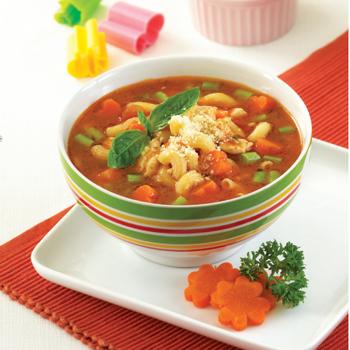 Sup Minestrone