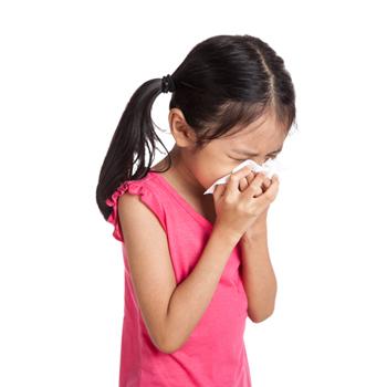 Kapan Antibiotik Dibutuhkan Anak?
