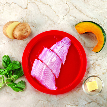 Ikan Dori untuk Makanan Bayi