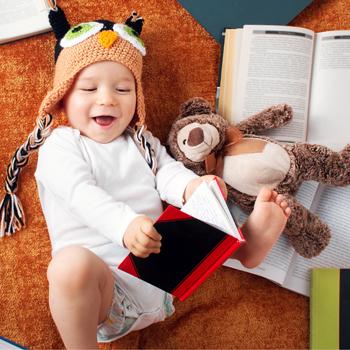 Cara Bayi Belajar