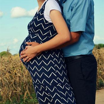 5 Curhatan Ayah Saat Temani Istri Hamil