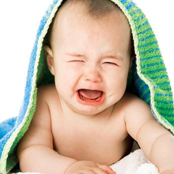 Awas Stimulasi Berlebihan Pada Bayi Anda!