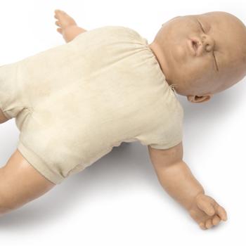 Anak Jatuh Dari Tempat Tidur Berisiko Gegar Otak, Benarkah?