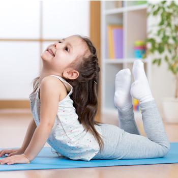 Berencana Ajak Anak Berolahraga di Gym, Ini Aturannya!