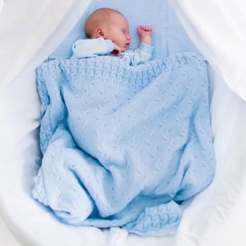 Tidur Lelap Bebas SIDS
