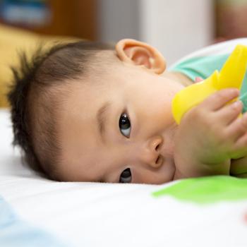 Penyebab Anus Anak Bengkak