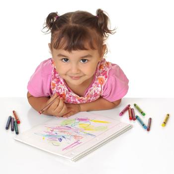 Si Dua Tahun Belajar Memahami Sesuatu