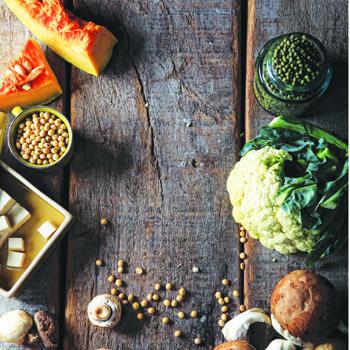 4 Makanan ini Kaya Akan Protein Nabati