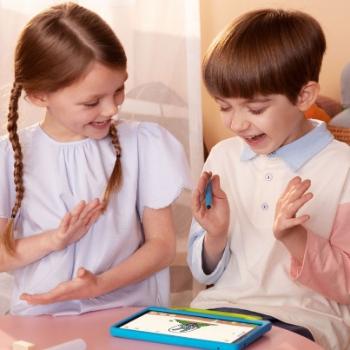 Tablet Khusus Anak dari Huawei, Intip Fitur dan Keunggulannya
