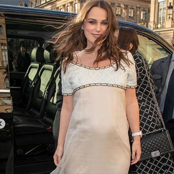 Keira Knightley Hamil Anak Kedua dan Feminisme