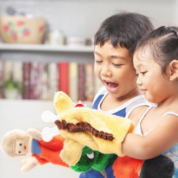 5 Masalah  Saat Anak Bermain dengan Teman