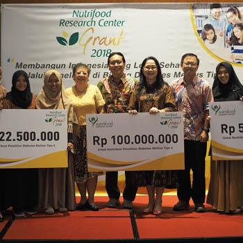 Membangun Indonesia Sehat