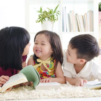 33 Pertanyaan Seru Untuk Melatih Imajinasi Anak