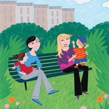 Tantangan dan Solusi jadi Orangtua Tunggal