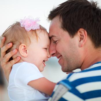 15 Keseruan Tak Terlupakan Ayah dan Anak