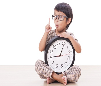 7 Cara Mendisiplinkan Anak