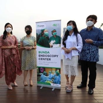 RSIA Bunda Jakarta Hadirkan Layanan Bunda Endoscopy Center
