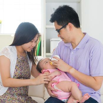 Para Ayah Mengatasi Kesulitan