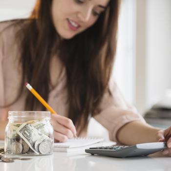 Keuangan Pribadi VS Keuangan Keluarga