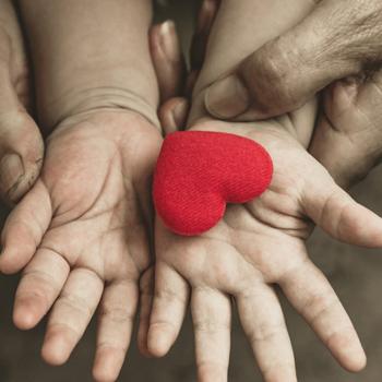 Kenali 5 Bahasa Cinta Anak