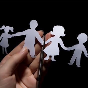 Tantangan Membesarkan Anak Setelah Perkawinan Kedua