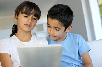 Manfaat Anak Kenal Komputer