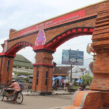 Keliling Cirebon, Alternatif Seru Akhir Pekan