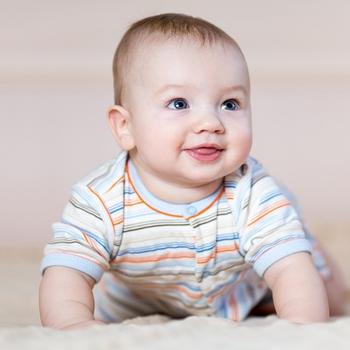 Menu Bayi : Bayam Panggang