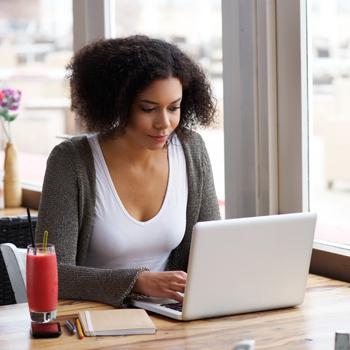 Ibu Hamil Bisa Jadi Blogger