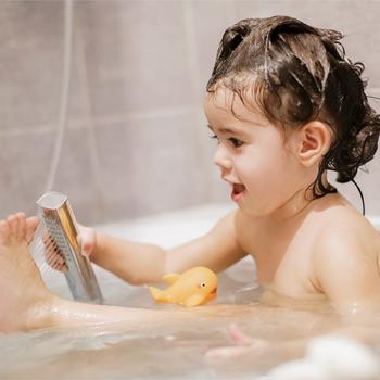 голые фото ванны