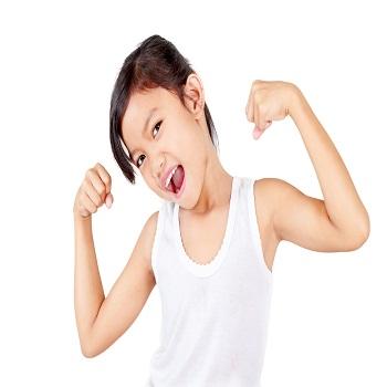 Olahraga Sesuai Usia Anak