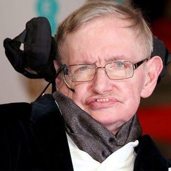 Mengenal Penyakit ALS yang Diderita Stephen Hawking