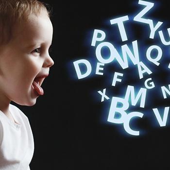 Begini Cara Bayi Belajar Bicara