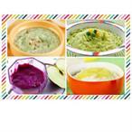 5 Resep Makanan Bayi