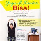 Yoga di Kantor