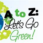 A to Z Go Green